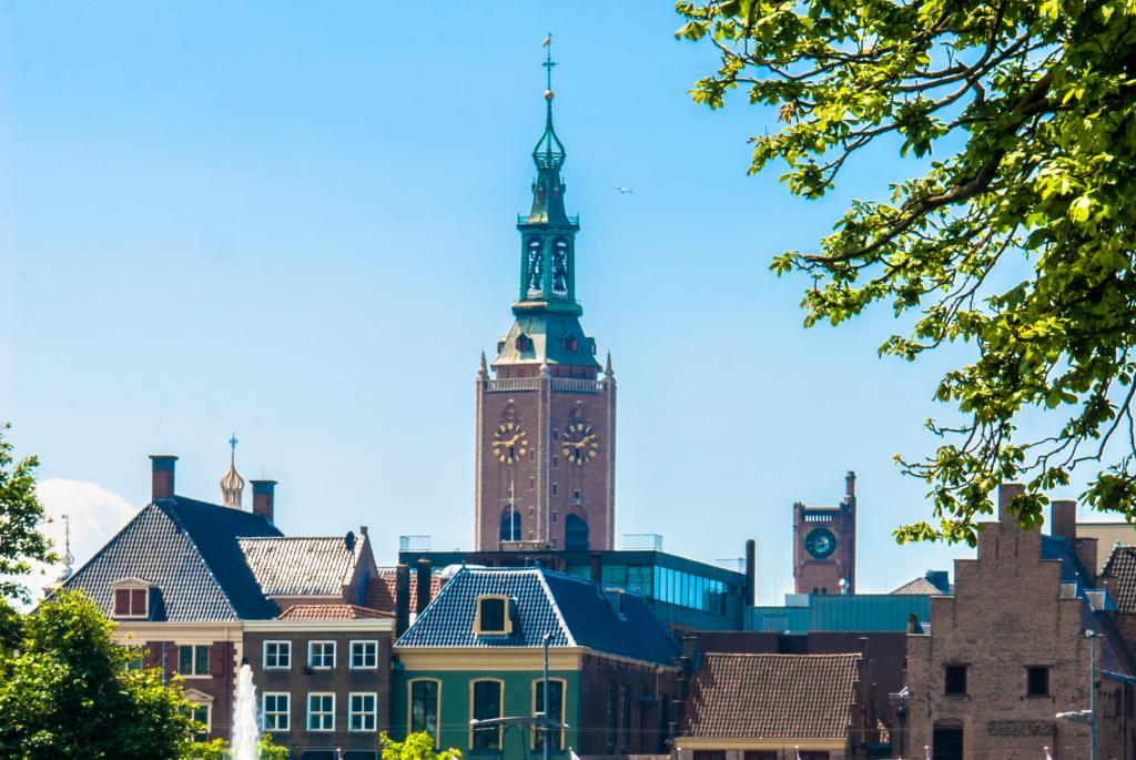 Haagsche Toren 2